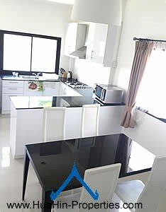 Pool Villa near Center of Hua Hin for rent