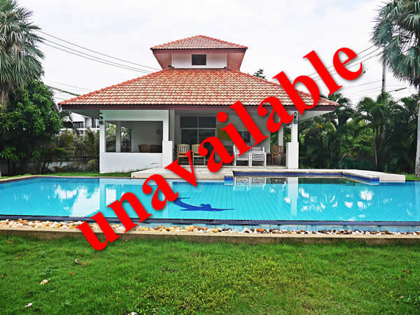 Beautiful condo for rent Hua Hin