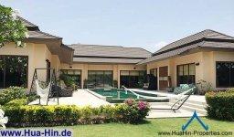 Hua Hin Palm Hills luxury villa