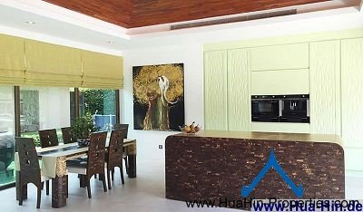 Hua Hin Palm Hills luxury villa